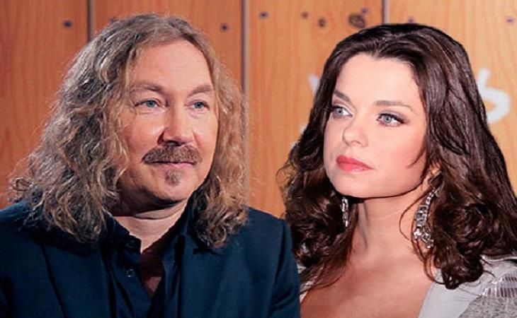Наташа Королёва трогательно поздравила Игоря Николаева с Днём рождения