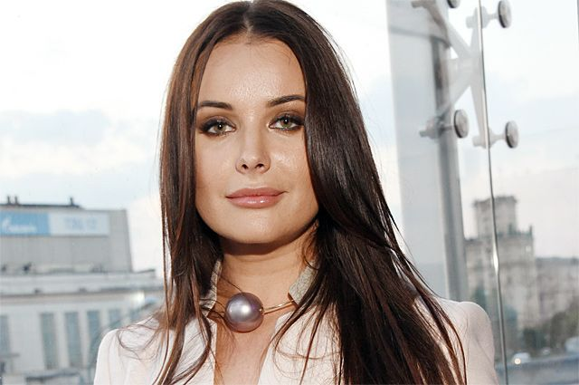 Оксана Фёдорова показала фото в домашней одежде и без макияжа