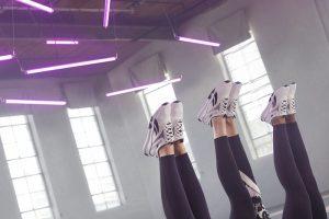 Инновационный запуск: Reebok презентует кроссовки для интенсивных тренировок