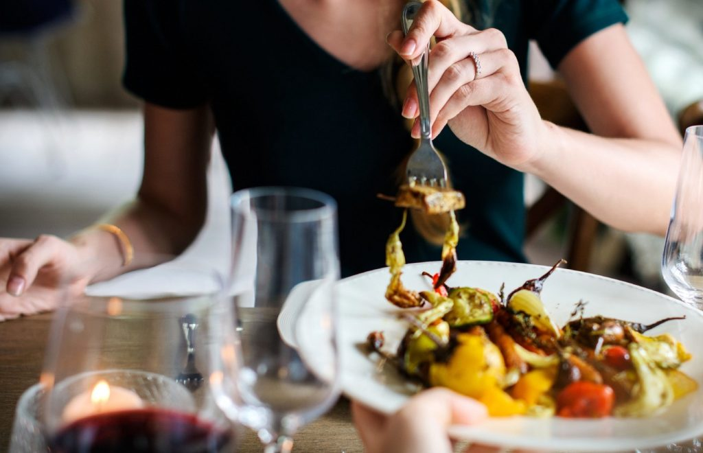 Что есть на ужин, чтобы не набрать лишний вес?