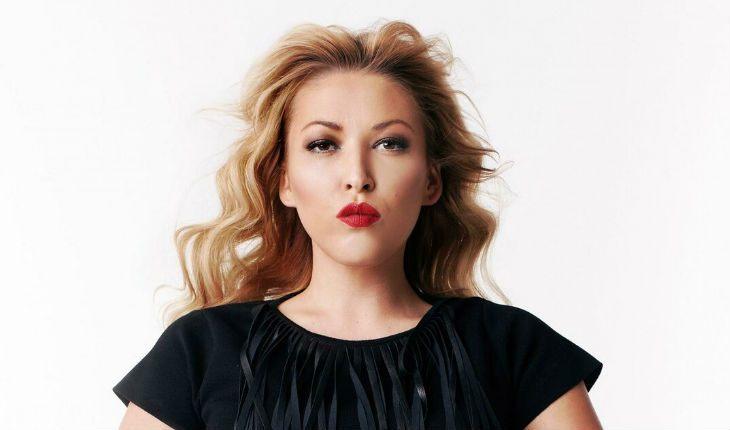 Очередной хит: Ирина Дубцова написала новую песню