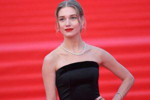 Кристина Асмус заявила, что фильм «Текст» воплотился в ее жизни