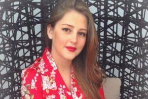 Анна Михайловская раскрыла свои секреты по уходу за кожей
