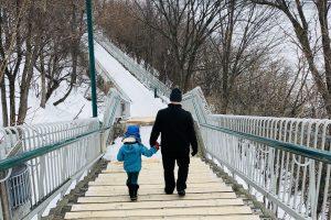 Что будет, если вы начнёте гулять в парке 20 минут каждый день?