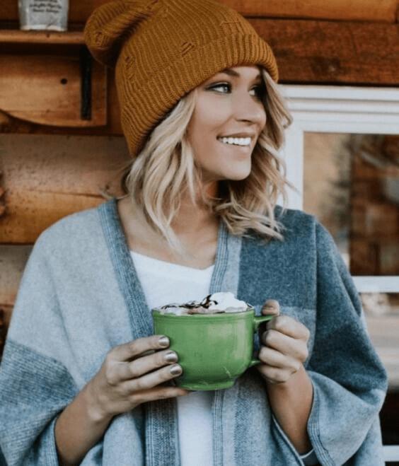 Зимний уход: как избежать электризации волос от шапки?