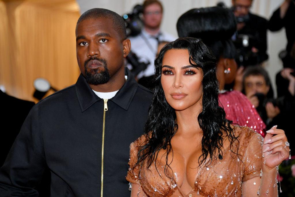СМИ: Ким Кардашьян планирует развод