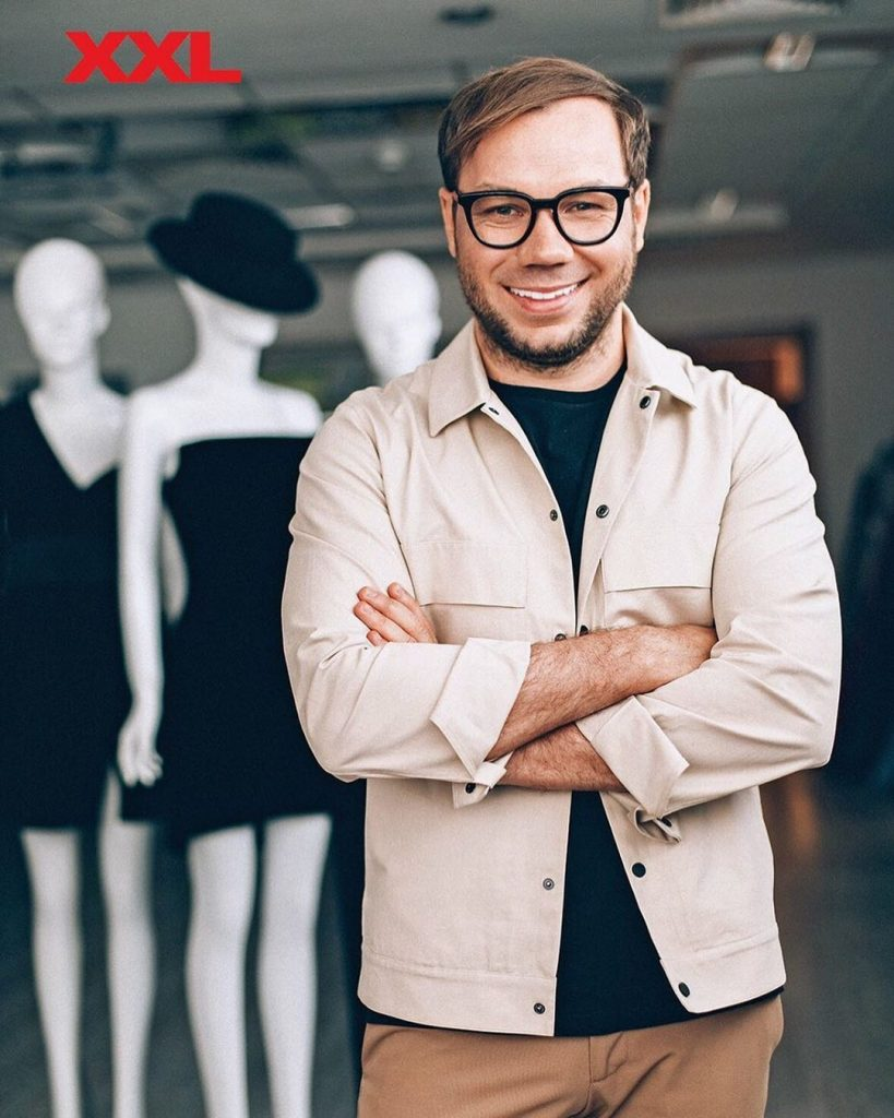Конкурс: выиграй платье от известного дизайнера Андре Тана
