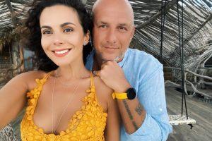 Все пропитано любовью: Настя Каменских опубликовала новое фото с Потапом