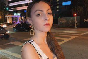 Дочь Оли Поляковой раскритиковали за откровенное фото