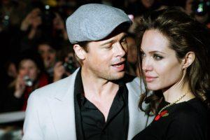 Брэд Питт и Анджелина Джоли совместно выпустят шампанское