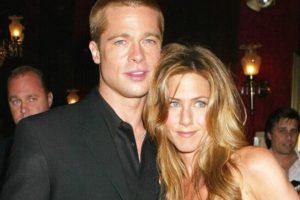 Дженнифер Энистон впервые прокомментировала причины развода с Брэдом Питтом