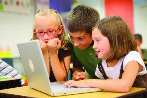 7 шагов, как сделать пользование интернетом безопасным для ребёнка