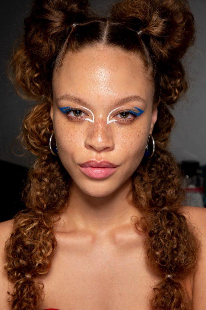 Модный макияж: тренды весенне-летнего сезона 2020 года