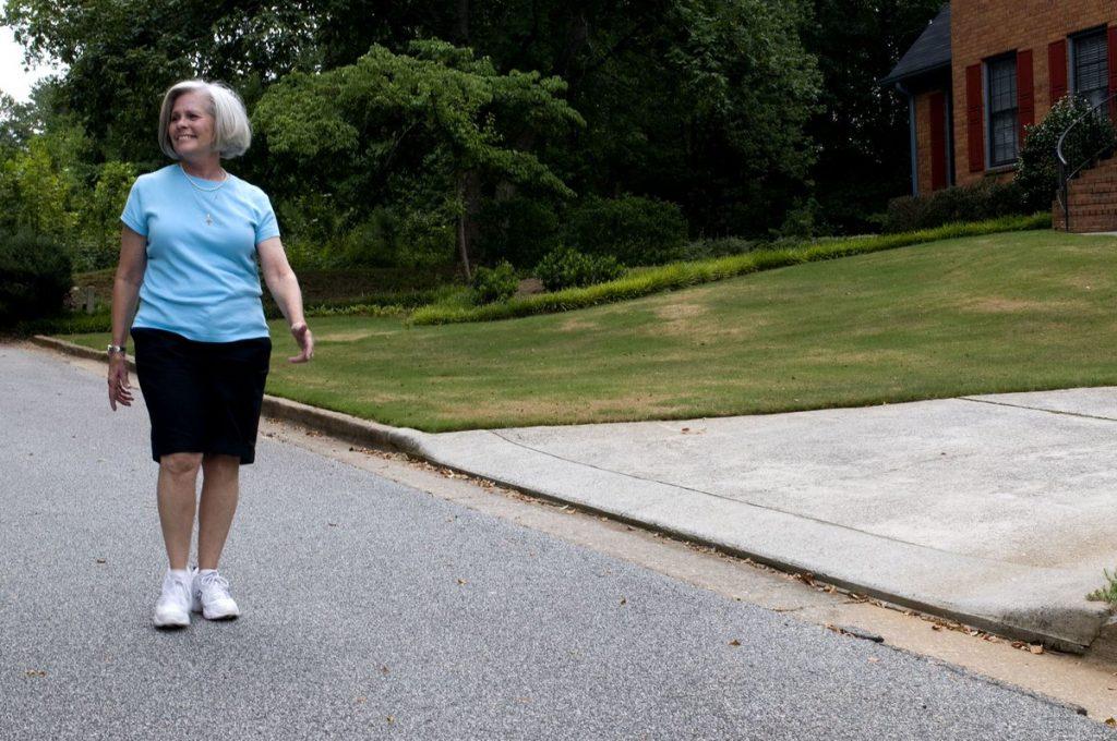 Лучшие виды тренировок для женщин в зрелом возрасте