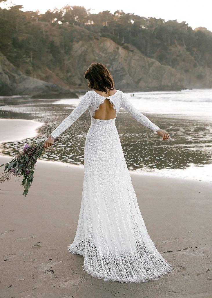 Свадебные тенденции: модные свадебные платья на 2020 год