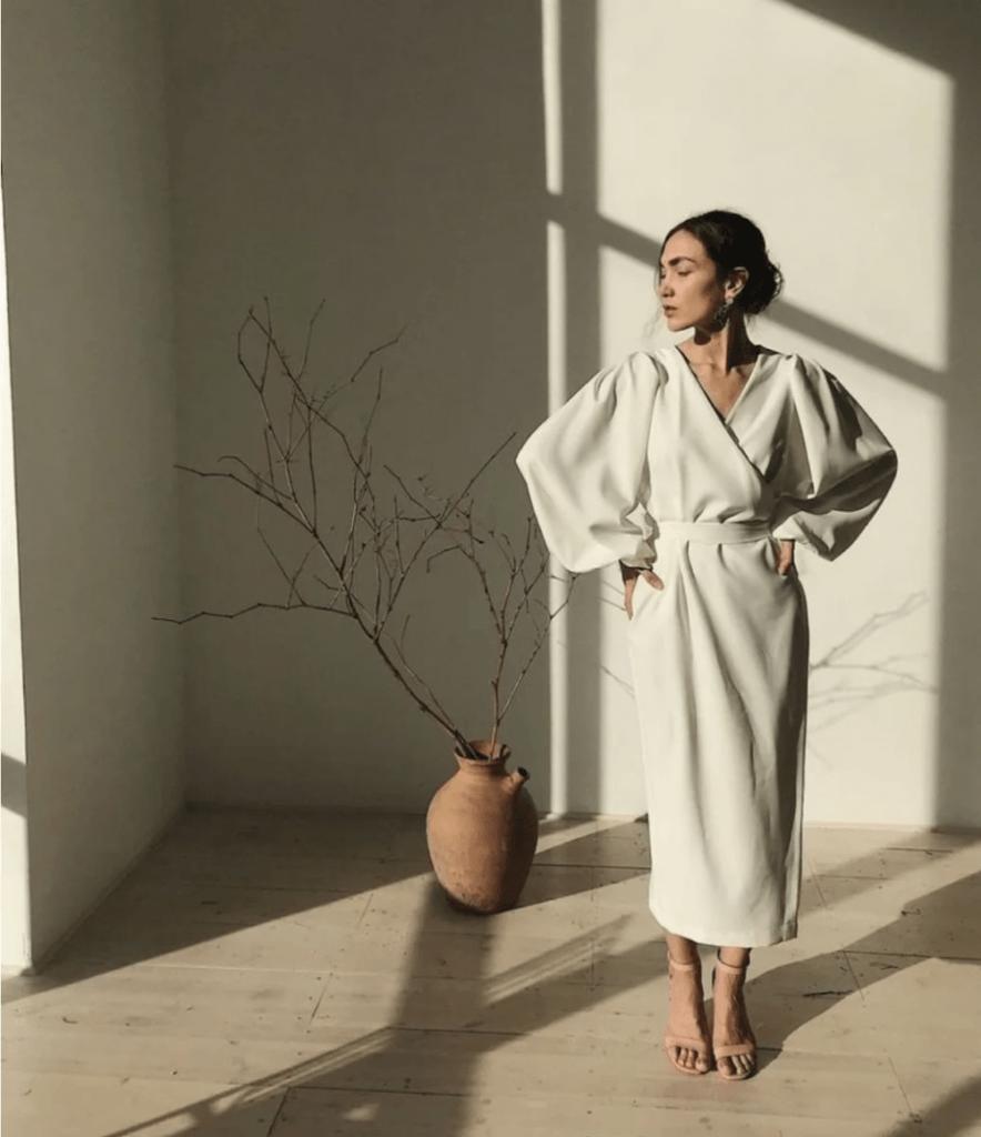 Какие платья будут в моде весной 2020 года?