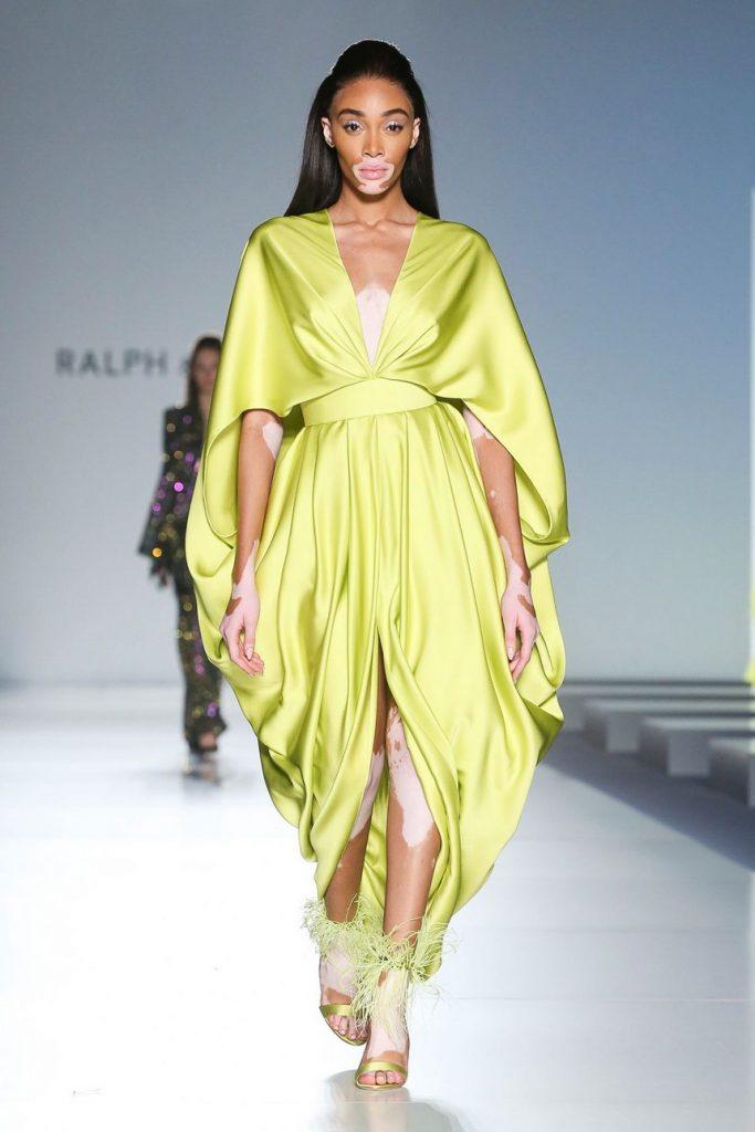 Посвящается Австралии: линейка Haute Couture от Ralph & Russo