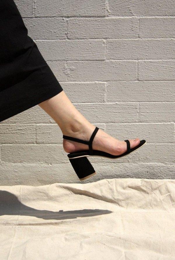 Тренды 2020: 7 актуальных вариантов обуви на весну