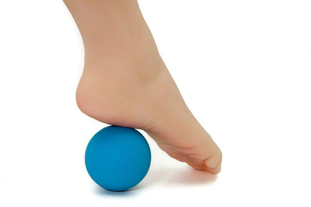 Упражнения от усталости ног и для тех, кто носит каблуки