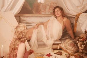 В стиле Рубенса: марка Dolce & Gabbana показывает рекламный кампейн