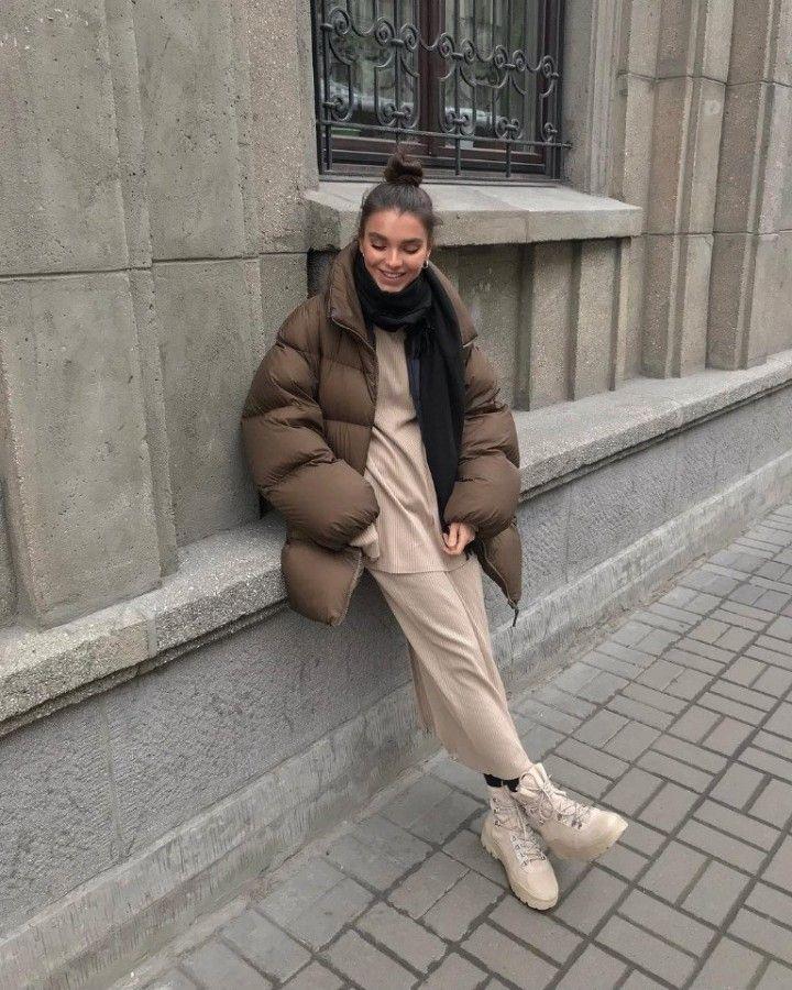 Базовый гардероб: что носить зимой 2020 года?