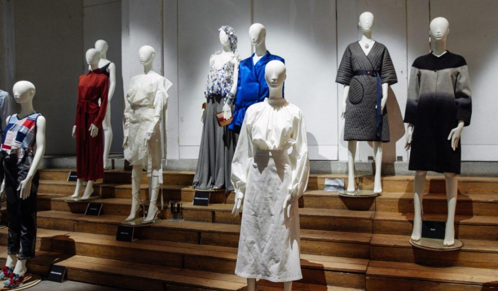 Украинские бренды THE SUSTAINABLES создали шоурум в Милане