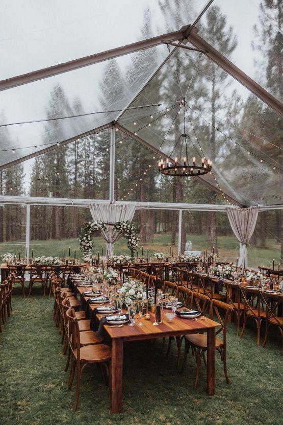 Модные оттенки свадеб: как сделать торжество трендовым?