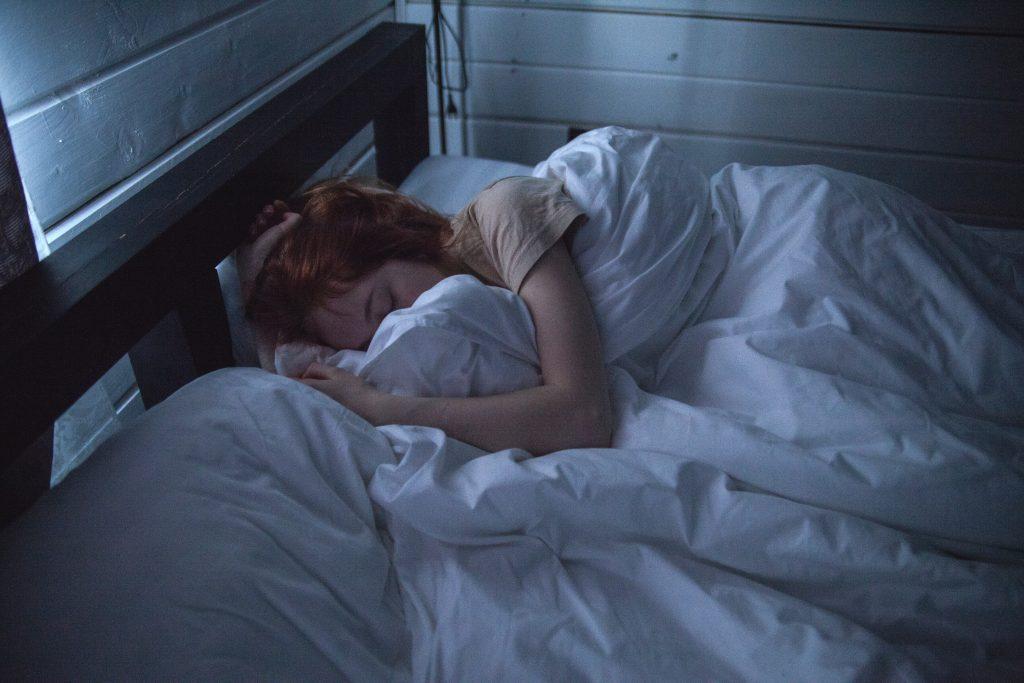 Может ли ночной кошмар вызвать сердечный приступ?