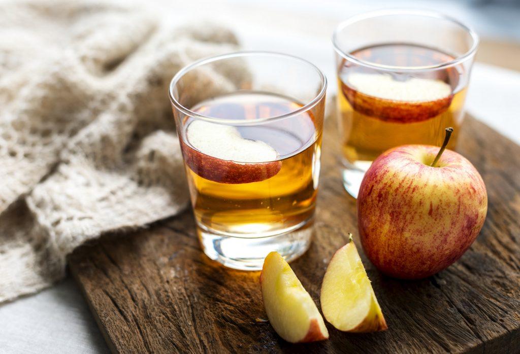 Яблочный уксус – секретное средство от лишнего веса?