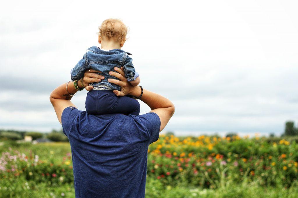 3 совета для тех, кто хочет встречаться с кем-то, у кого есть ребёнок