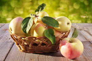 5 фруктов, которые нужно есть утром, чтобы ускорить сброс веса