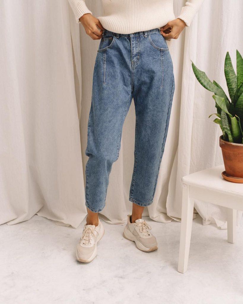 Тренды 2020: какие джинсы будут актуальными этой весной?