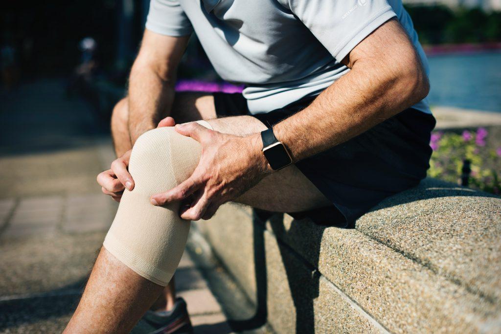 Подходящие виды тренировок для тех, у кого болят суставы