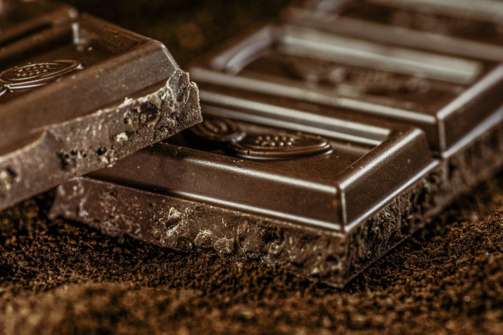 4 вкусных продукта, которые способствуют долголетию