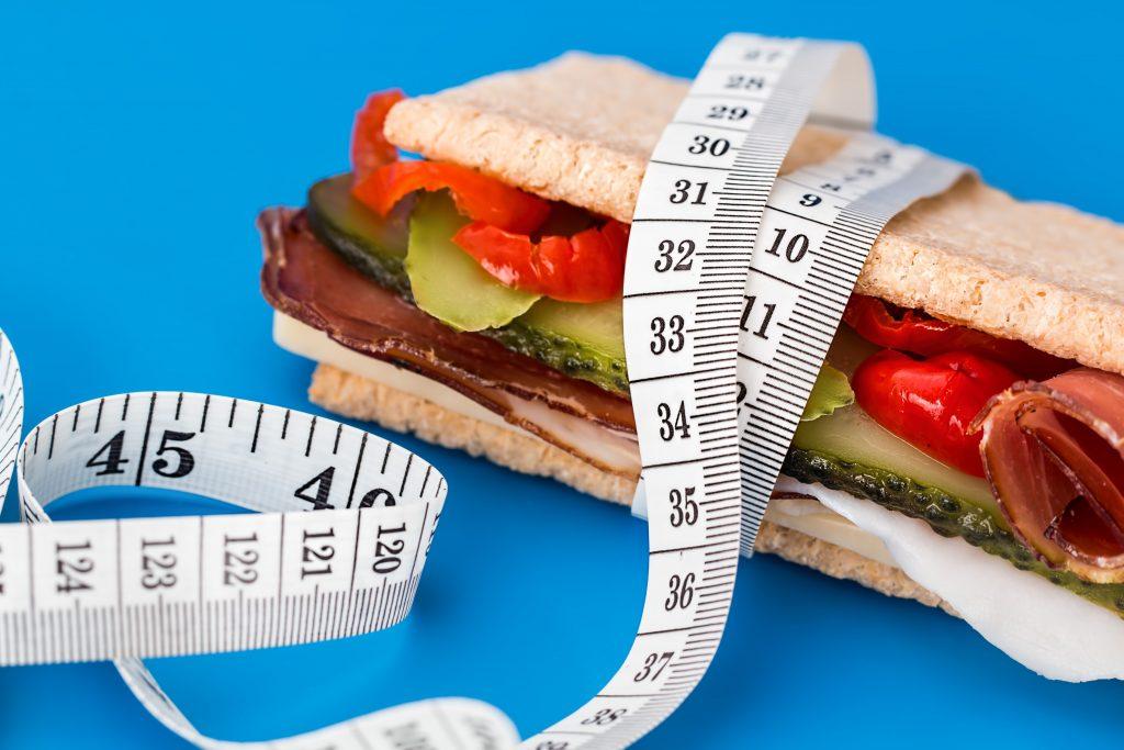 Какой вред здоровью приносит быстрая потеря веса?