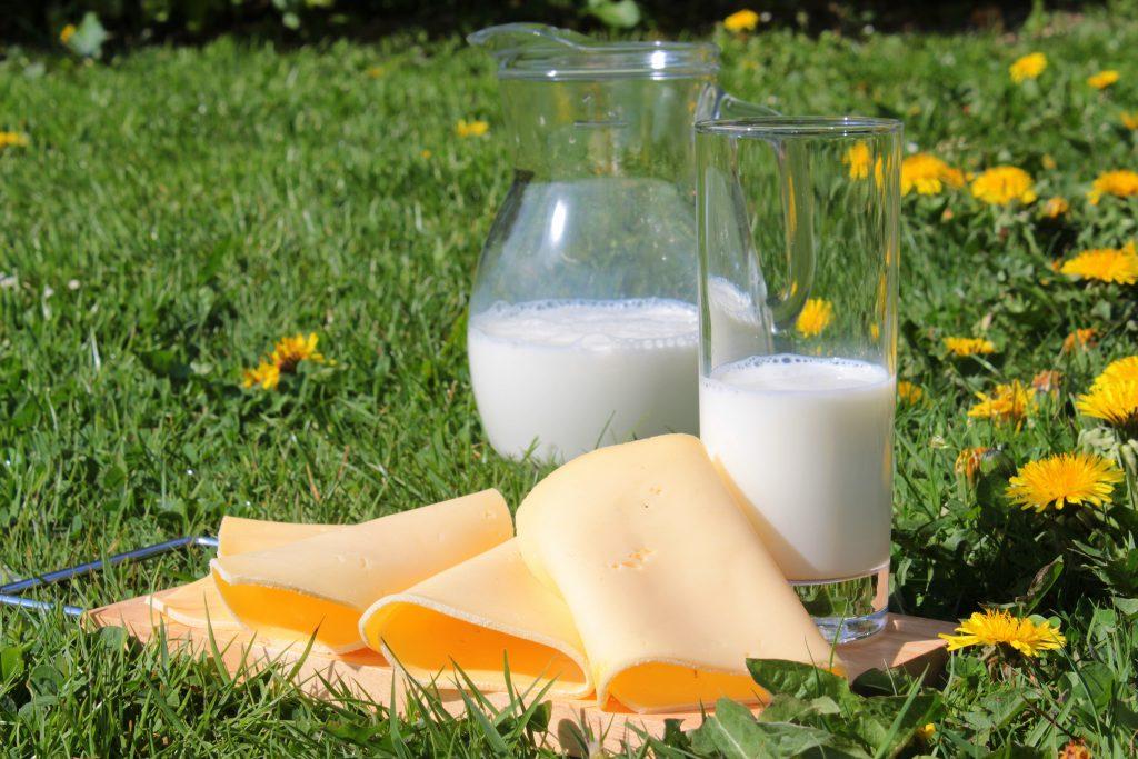 Помогает ли отказ от молочных продуктов сбросить лишний вес?