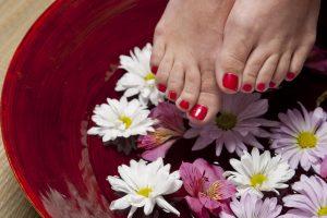 Вросший ноготь: причины и что делать в домашних условиях?