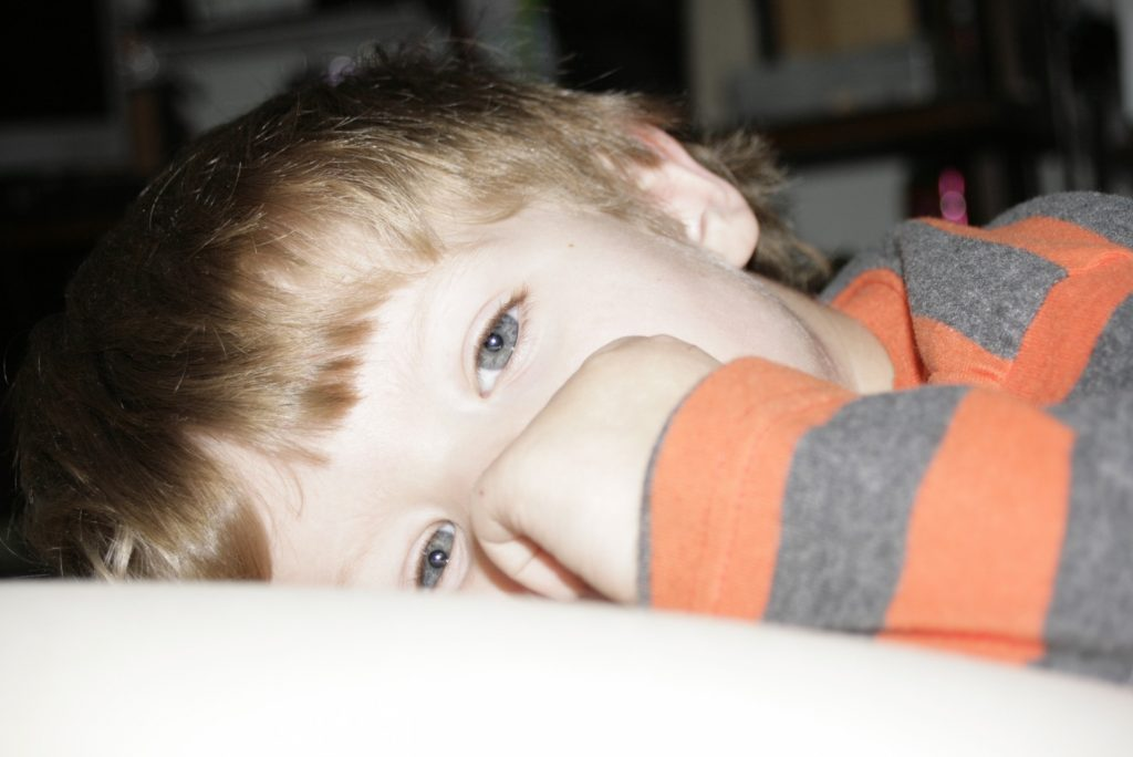 Безрецептурные антибиотики не помогают, а вредят ребёнку?