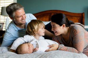 4 полезных совета о том, как стать другом своему ребёнку