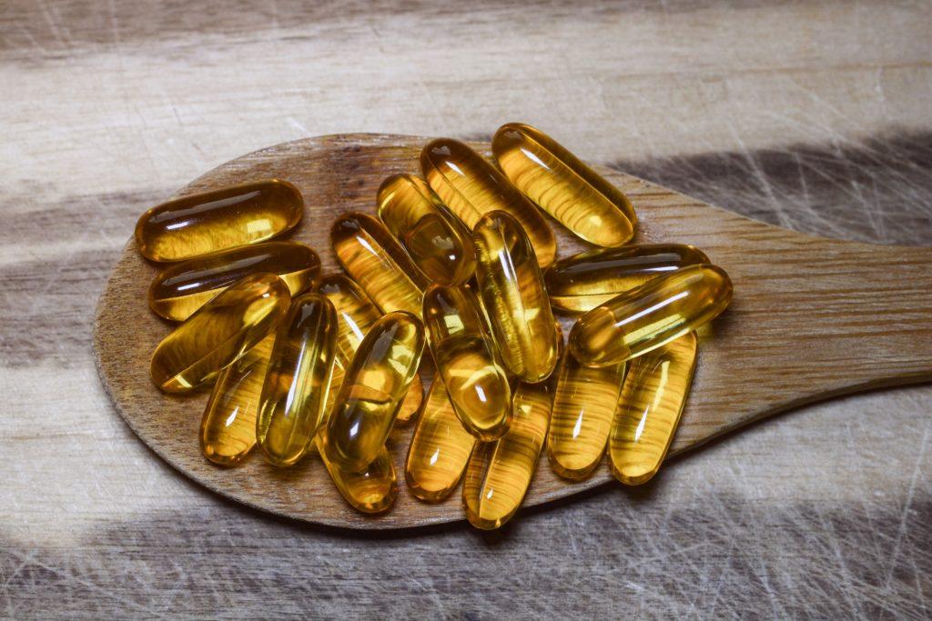 Преимущества жирных кислот Омега-3, за которые их так любят