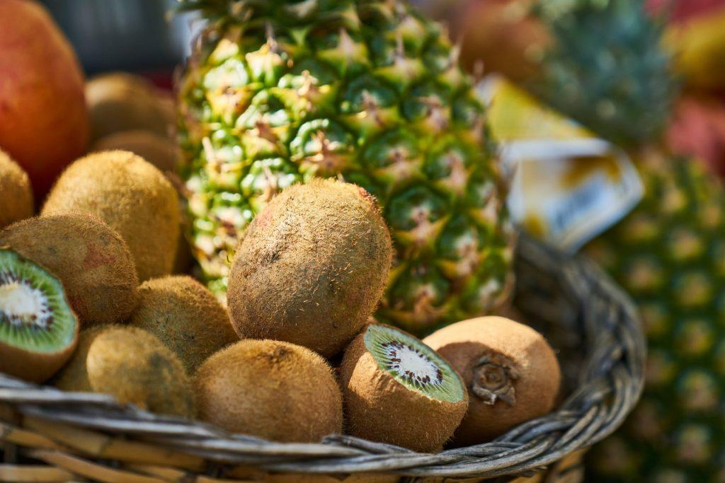 7 продуктов, в которых витамина C больше, чем в апельсине