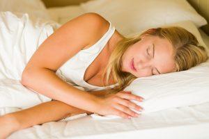 Худеем во сне: как увеличить сжигание калорий ночью?