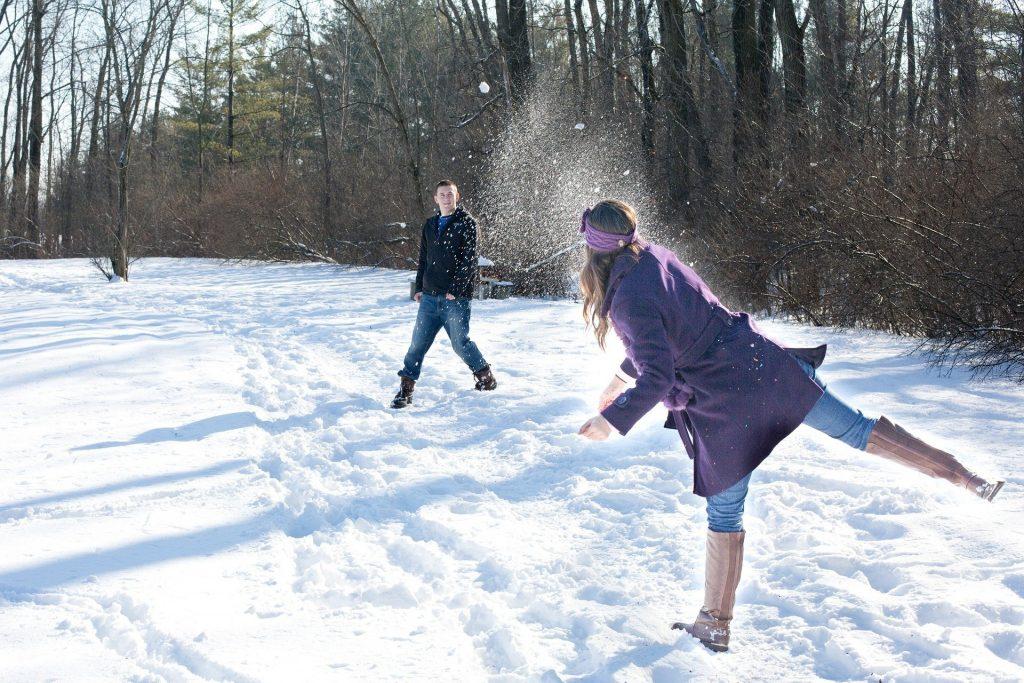 Небольшие хитрости, как не располнеть зимой