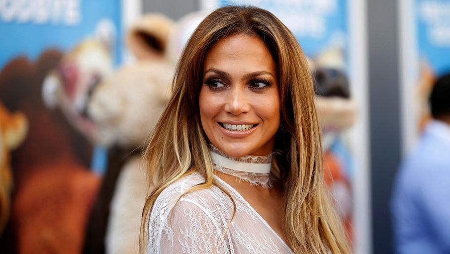 Как выглядит 50-летняя Дженнифер Лопес в обычной жизни?