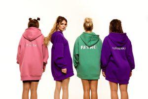 MamaRika презентует коллекцию совместно с брендом Emmelie Delage