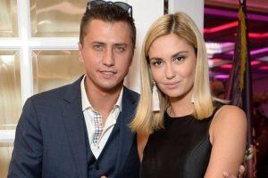 Неожиданно: Павел Прилучный заявил о разводе с Агатой Муцениеце