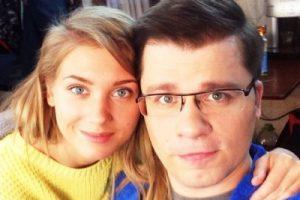 Кристина Асмус трогательно поздравила мужа с днём рождения