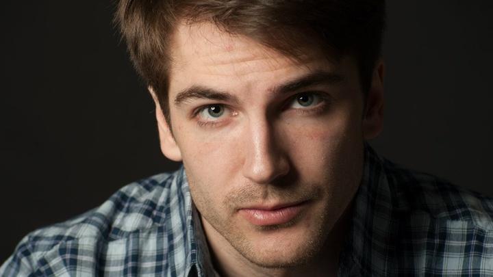 Настоящий мужчина: Михаил Пшеничный отрастил бороду