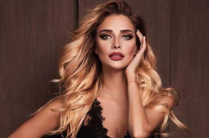 Татьяна Котова создала собственный бренд одежды