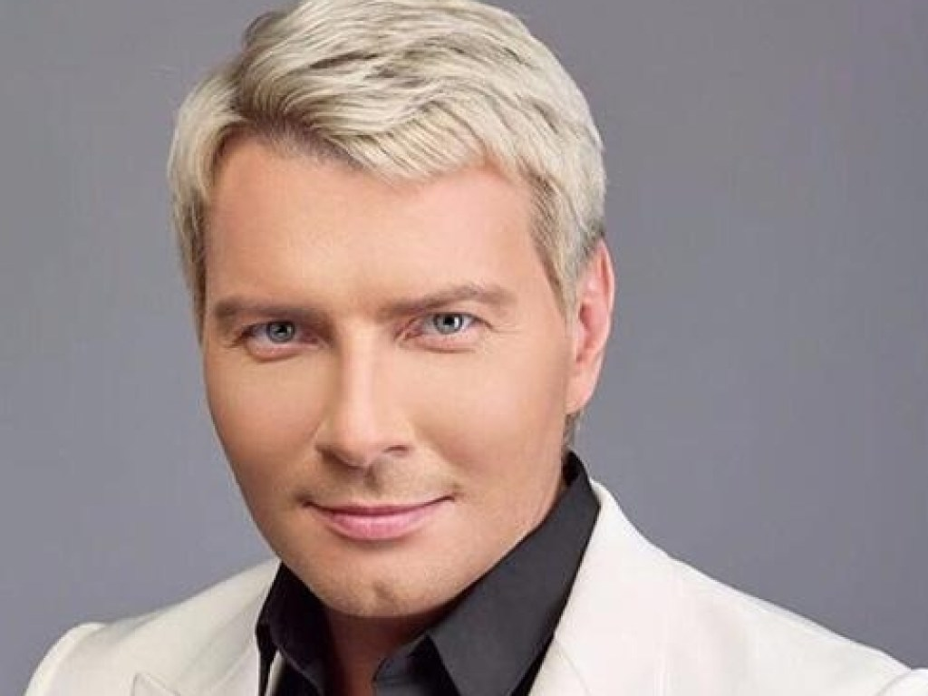 Николай Басков стал официальным Патроном легендарного театра Казахстана